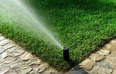 Lawn Sprinkler Repair and Installation Boise Idaho